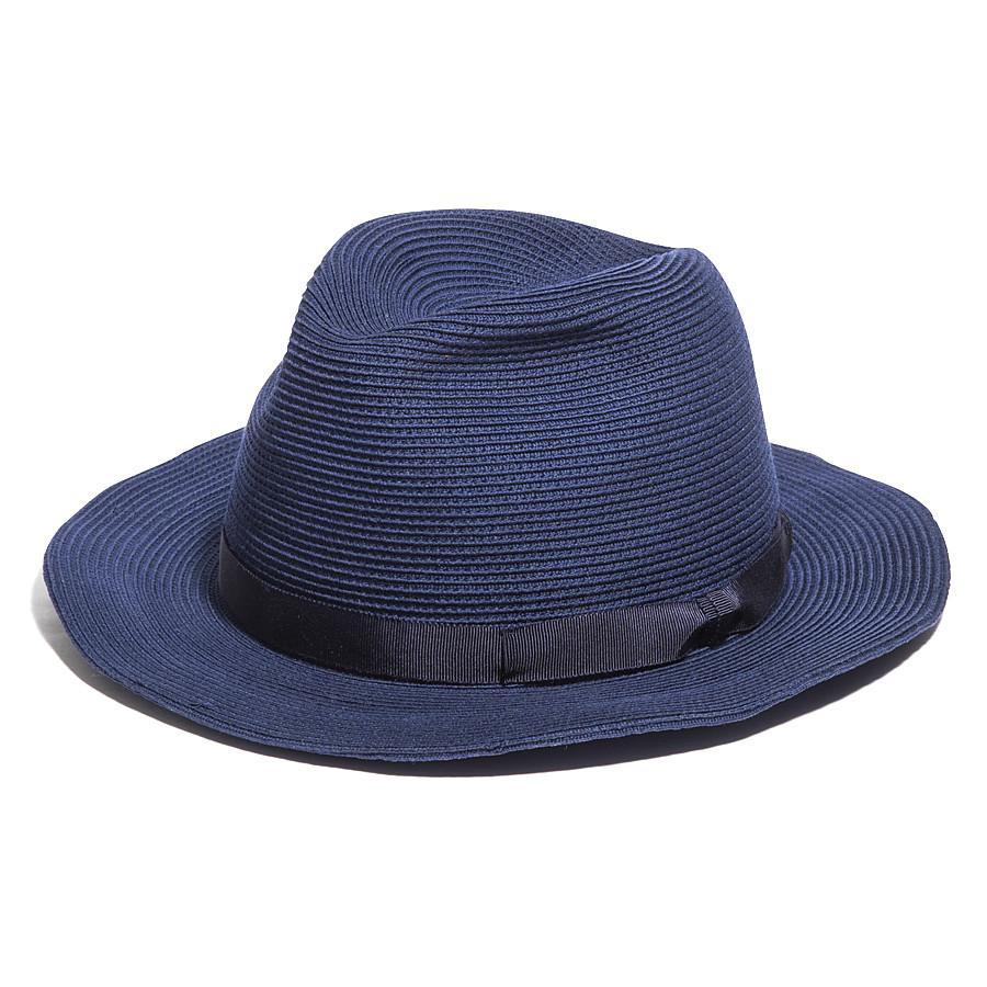 DENIM BLADE HAT