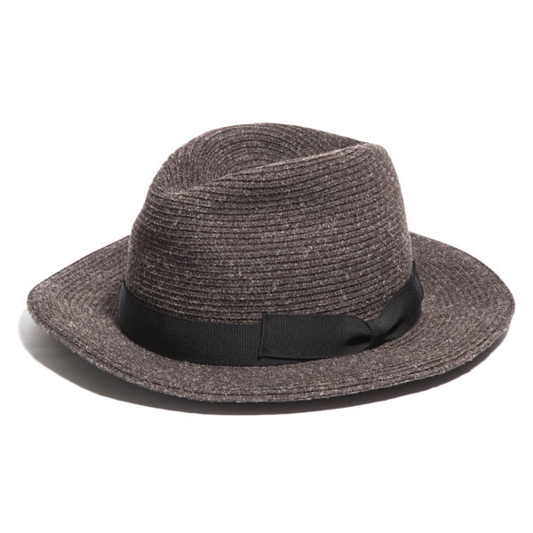 BRITISH TWEED BLADE FOLD HAT
