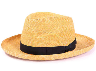FIRENZE BLADE PREMIUM FOLD HAT type1 (18SSN-010)