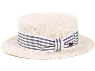 BAO STRAW HAT (18SSS-001)