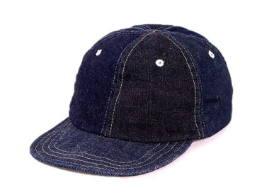 MULTI-TONE DENIM CAP type2 (18SSS-013)