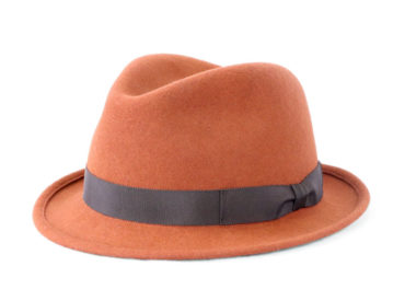 WOOL COLORING HAT (18AWN-003)