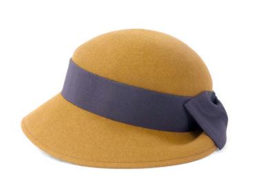 WOOL HAMAGURI HAT (18AWN-004)