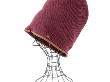 WOOL BLADE ARRANGE CAP (18AWN-007)