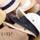 帽子の衣替え。天然素材のハット?キャップ?カンカン帽?